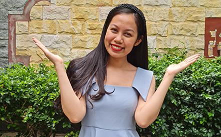 Cô Thu Giang lọt top 4 thầy, cô luyện thi vào lớp 6 có tiếng ở Hà Nội